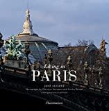 img - for Living in Paris (Living in..... Series) by Jos? Alvarez (1997-05-12) book / textbook / text book