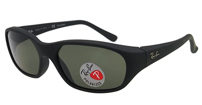 a32f456e79700 Ray-Ban Lunettes de soleil DADDY-O (RB 2016 W2686 59)  Ray-Ban ...