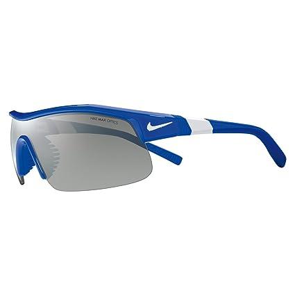 Amazon.com: Nike Golf Show X1 Gafas de sol, Game Royal/White ...