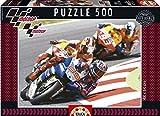 Educa Borras Puzzle Moto GP (500 Pieces)