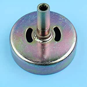 Ants-Store - Clutch Drum 9T Pinion Clutch Gear Drive Bell