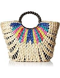 Lucky Baria Shopper Tote Bag