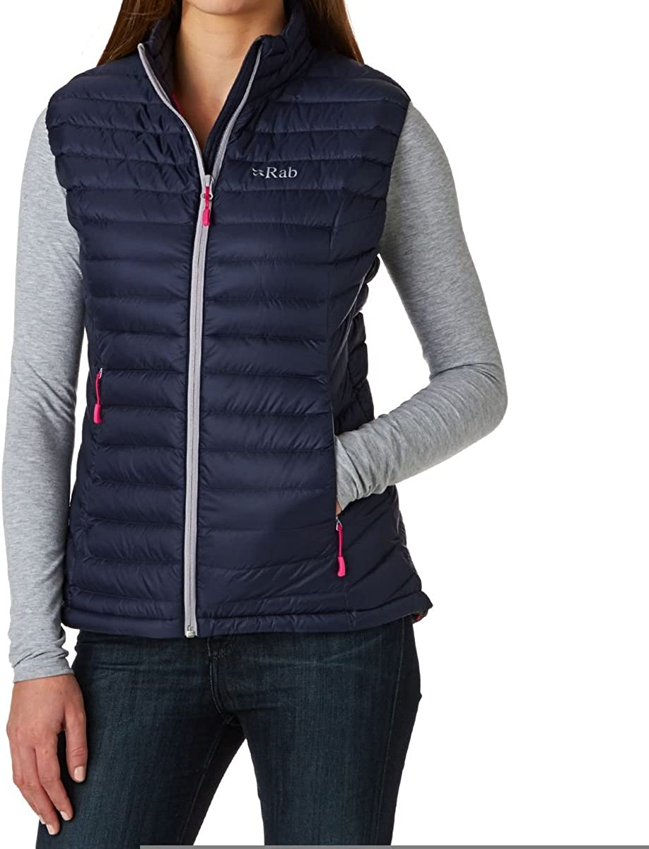 Rab Ladies Microlight Jacket