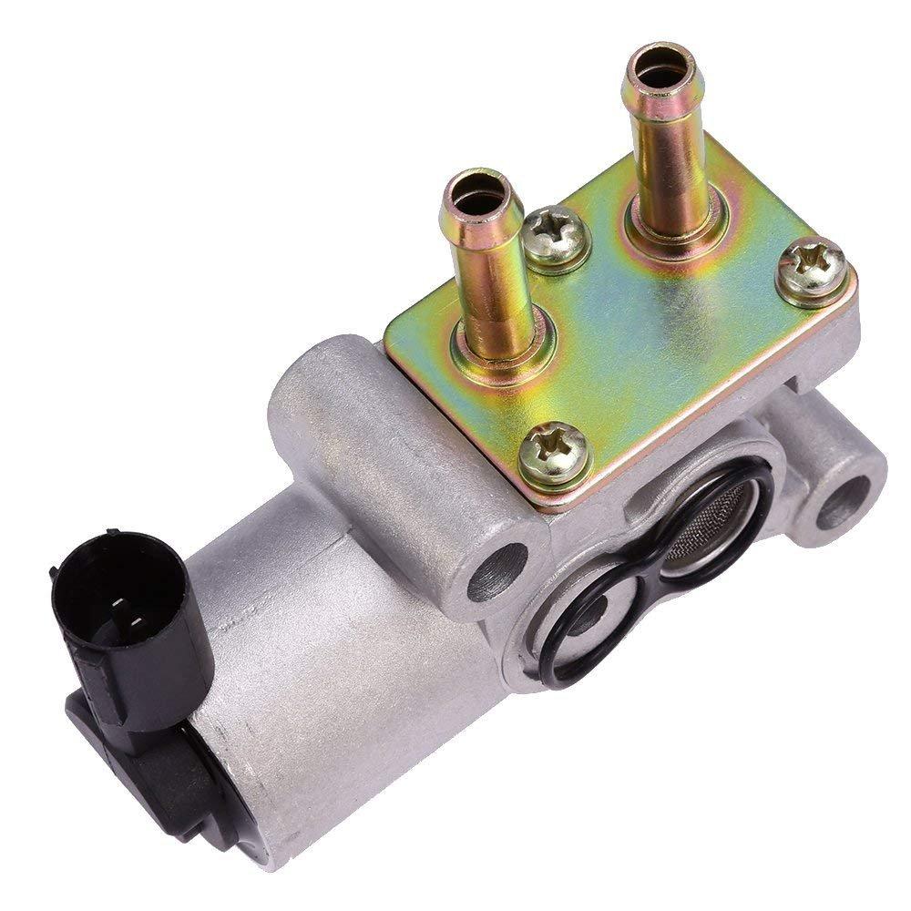 IACV idle air control valve IK62 for 97-01 Honda 2.0 CR-V 93-96 CIVIC
