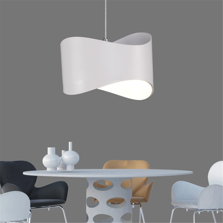 LightInTheBox 9W LED Pendant Light 4000K Modern/Contemporary / Mini Style Living Room / Bedroom / Dining Room Chandeliers Lighting Fixutre by LightInTheBox
