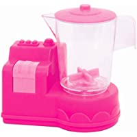 RATNA'S Premium Quality Toy Mixer for Kids Real Operation (Non Battery) HEIGHT-12 CMS