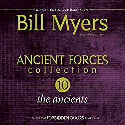 Ancient Forces Collection: The Ancients