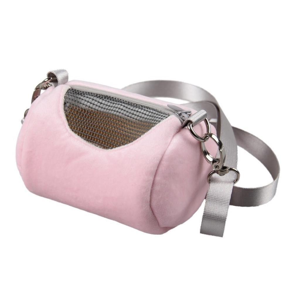 acquista online oggi Dixinla Zaino per animali domestici Fuori zaino zaino zaino animale caldo portatile borsa cilindrica  profitto zero