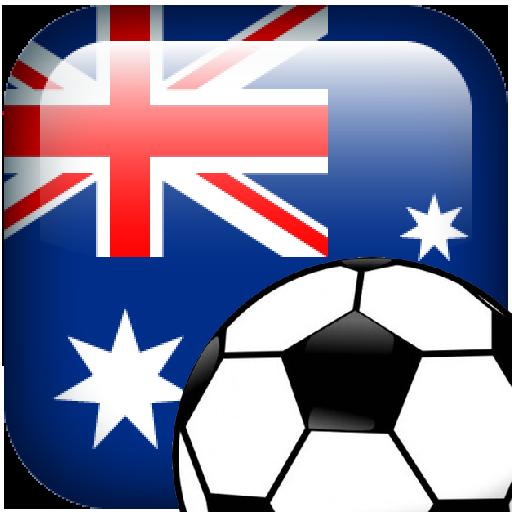 Australia Soccer Logo Quiz ()