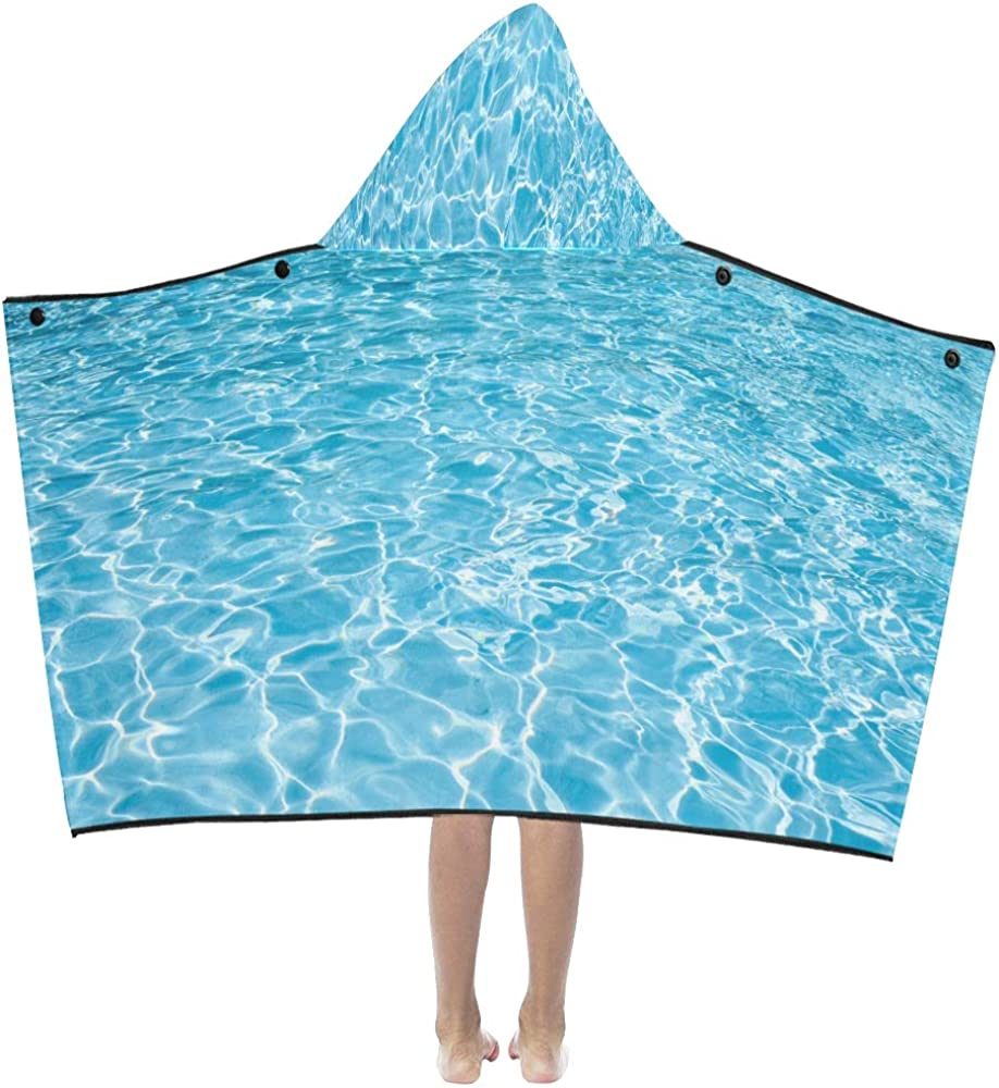 Amazon Com Blue Summer Cool Swimming Pool Under Water Soft Warm