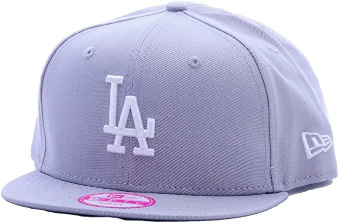 A NEW ERA Gorra 9fifty MLB Fashion Essentials Los Angeles ...