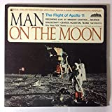 Man On The Moon - The Flight of Apollo 11