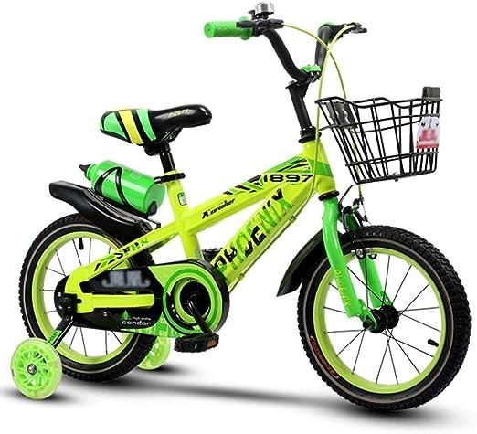 Bicicletas Infantiles y Accesorios Preescolar para Niños Ejercicio ...