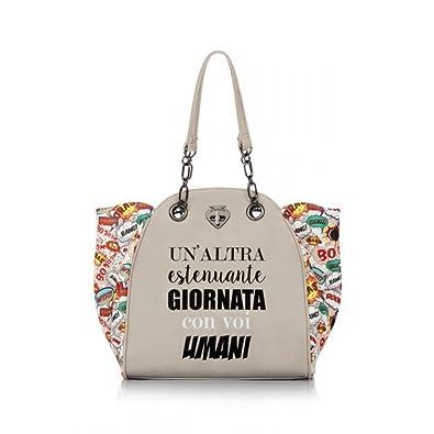 Le Pandorine Borsa a Tracolla Donna: Amazon.it: Scarpe e borse