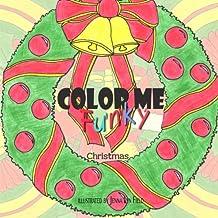 Color Me Funky - Christmas