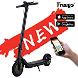 Electric Scooter Adults with APP,LCD