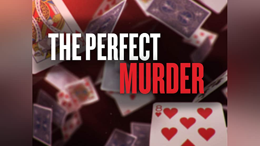 The Perfect Murder - Season 2