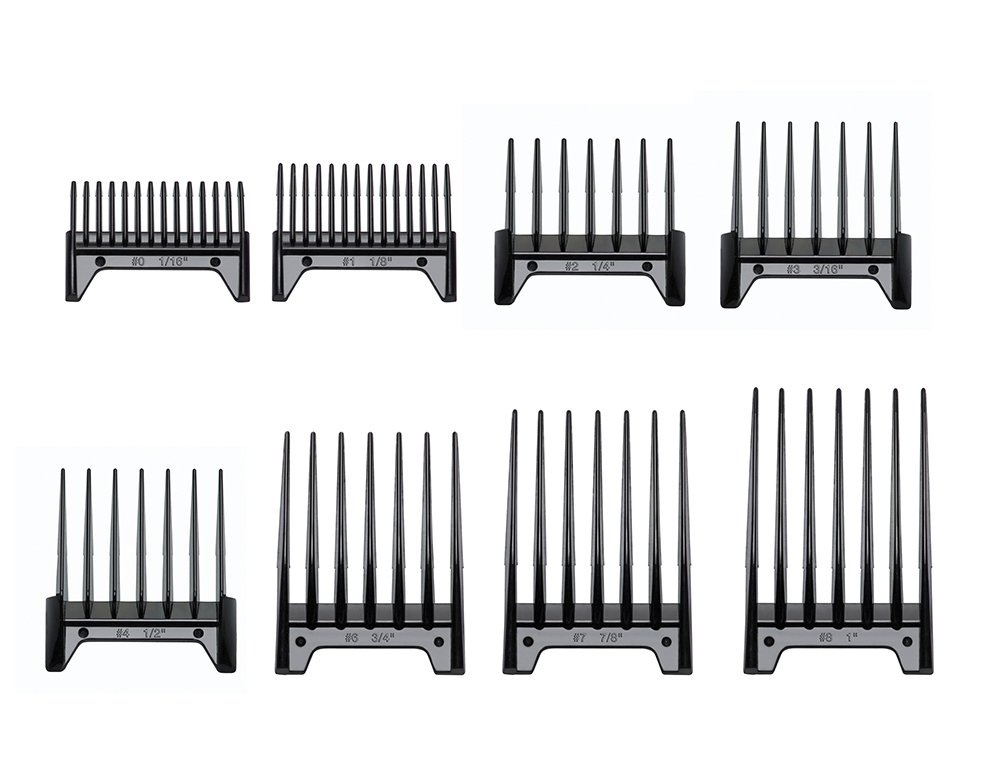 Oster Professional 76926-800 Guide Combs