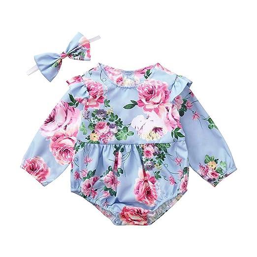 740fb025afd Amazon.com  Hunzed Newborn Kids Clothes Sets