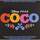 Soundtrack Disney Coco