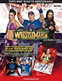 by Topps WWE Road To Wrestlemania WrestlingBuy new: $21.95