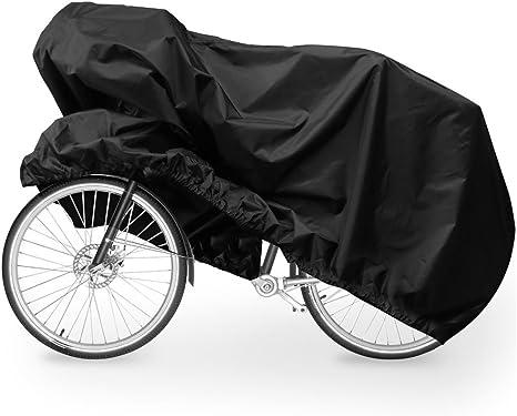 Funda Bicicleta, Migimi Cubierta Protector Bicicleta Impermeable ...