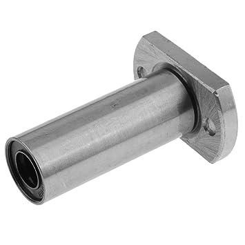 2pcs 10mm Rectángulo de Diámetro Interior lineal Rodamientos de ...