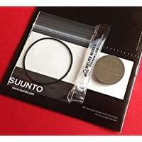 Replacement Battery Kit For Suunto D9 Dive Computers by For Suunto