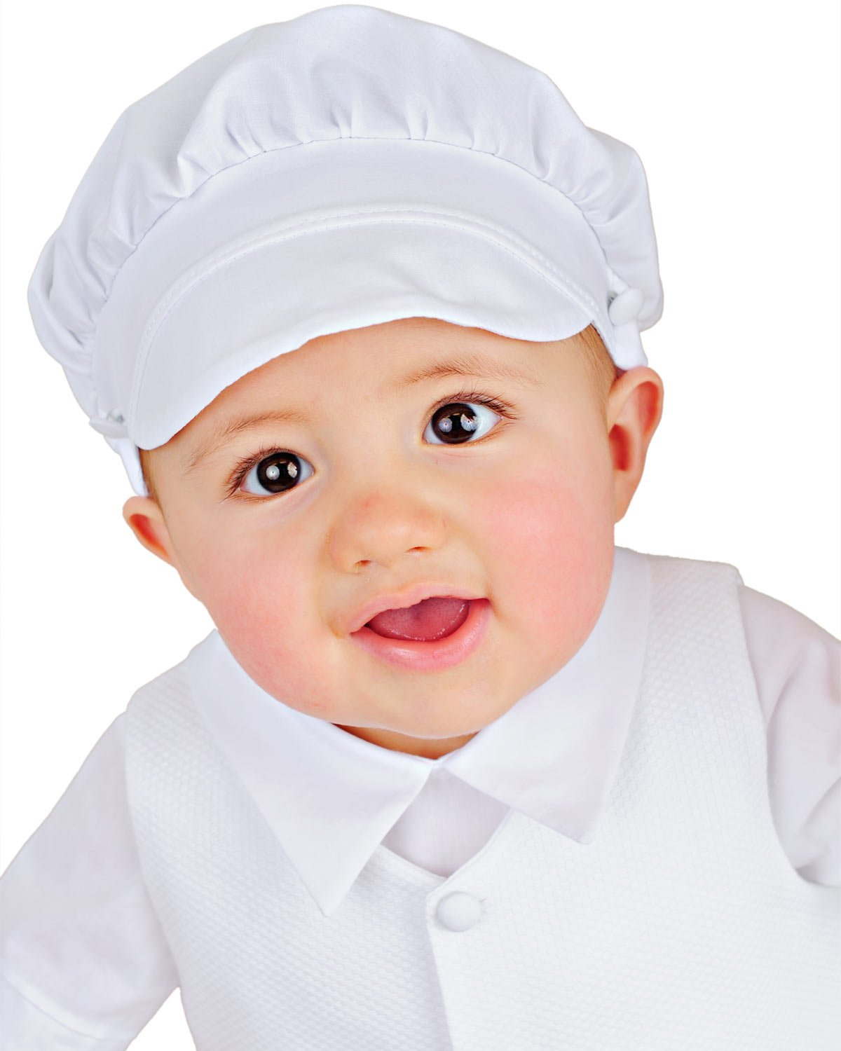 ec4f08e63 Amazon.com: Alex Christening or Baptism Outfit for Boys, Made in USA: Baby