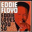 Eddie Loves You So