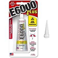 E6000 Plus Craft pegamento y punta de corte