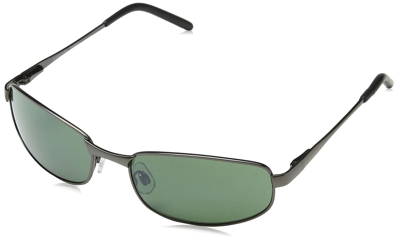 Eyelevel Madrid, Gafas de Sol para Mujer, Gris (Grey/Green ...