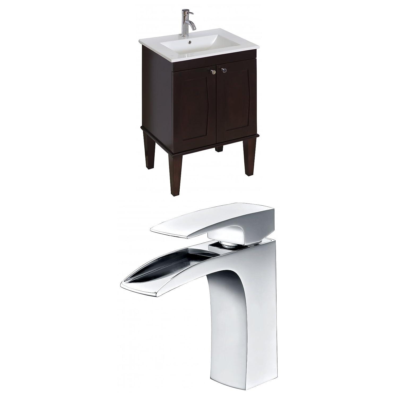 Amazon Canada] Jade Bath Vanity Set with Single Hole Faucet -- As ...