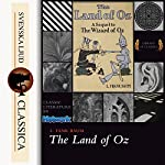 The Marvelous Land of Oz (Land of Oz 2) | L. Frank Baum