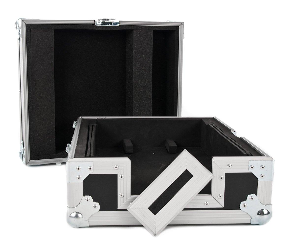 Allen & Heath Xone 42, Xone 62 and Xone 92 Mixer Flight Case