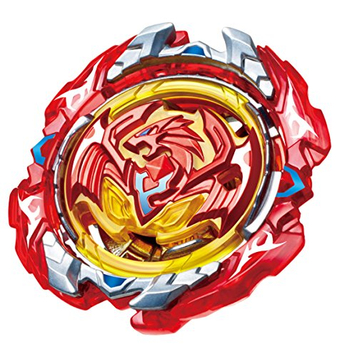 Takara Tomy B-117 Beyblade Burst Revive Phoenix.10Fr Defense Starter with Launcher (Best Beyblade Ever In The World)