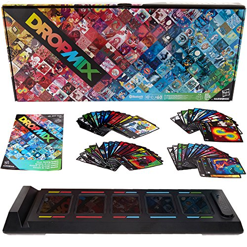 (DropMix Music Gaming System)