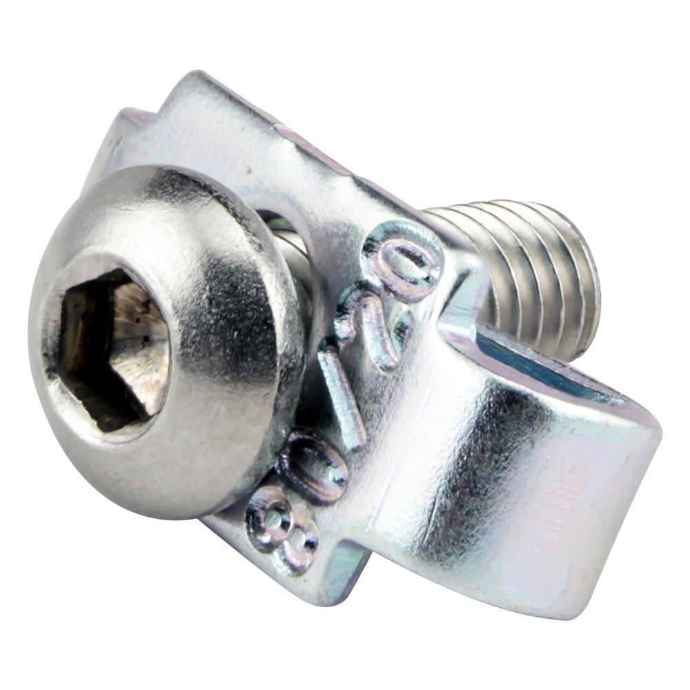 80//20 Standard End Fastener