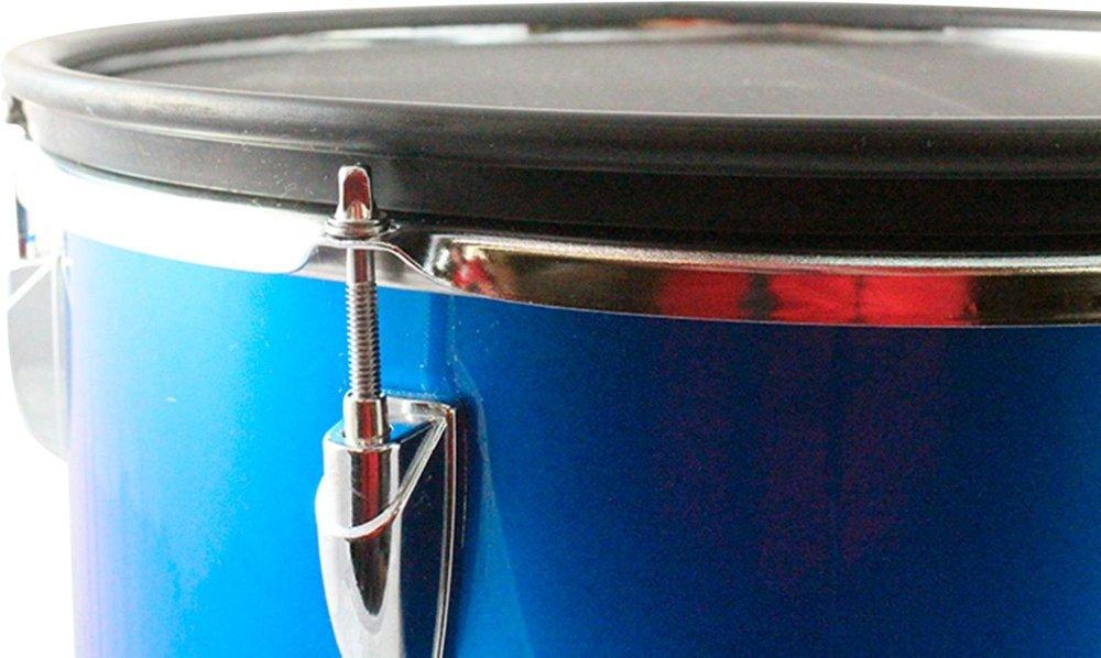 Pintech Percussion SILENTRIM18 Silentrim 18'' Electronic Drum Trigger