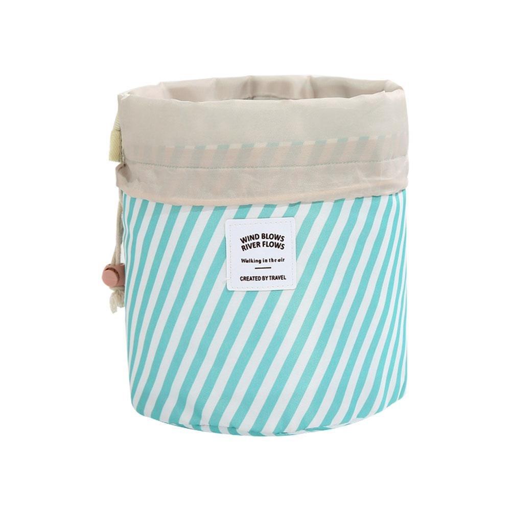 Pawaca Trousse de Toilette Femme Sac Cosm/étique Imperm/éable Multifonctionnel pour Femmes Sac Cosm/étique de Voyage de Grande Capacit/é