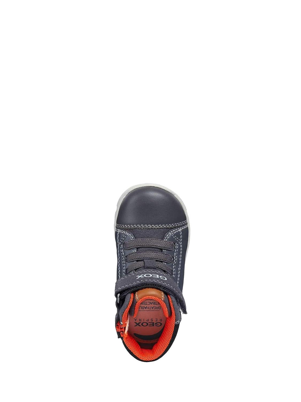 Sneakers Basses b/éb/é gar/çon Geox B Xunday B