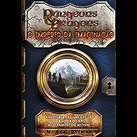 Dungens e Dragons - O império da imaginação: A história de Gary Gygax, o criador do RPG mais famoso