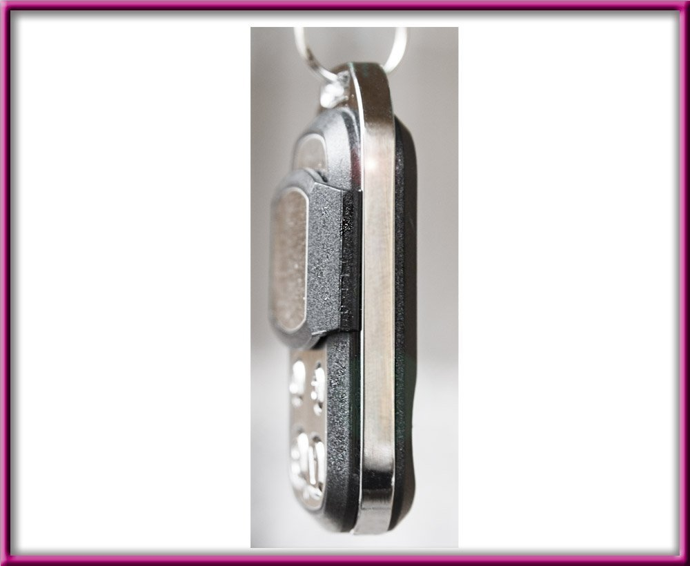 433.92Mhz rolling code keyfob MT4G MT4V universal transmisor de repuesto mando a distancia MOOVO MT4