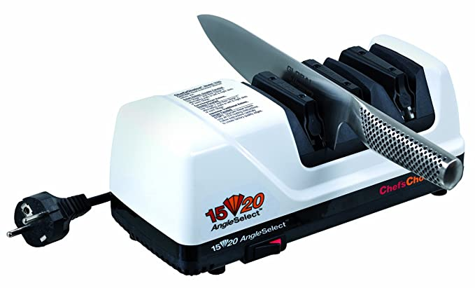 Compra Afilador eléctrico CC 1520 profesional. capaz de ...