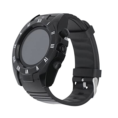 Smartwatch Demiawaking S5 Circular SIM Card Smart Watch ...