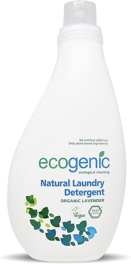 Ecogenic Detergente Líquido (, respetuoso con el medio, 1000 ml ...