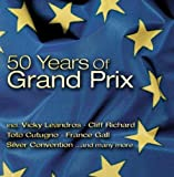 50 Years of Grand Prix by Various Artists