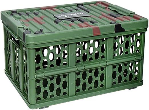 Camuflaje Multifuncional Caja Plegable Muebles Organizadores Para ...