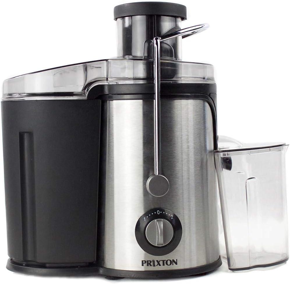 PRIXTON - Licuadoras para Verduras y Frutas/Licuadora Extractor de ...