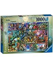 Ravensburger 16479 Aimee Stewart Myths & Legends puzzel met 1000 stukjes, voor volwassenen en kinderen vanaf 12 jaar